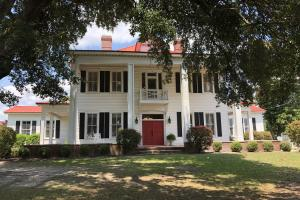 Orangeburg Edisto River Historic Farm Estate - Orangeburg County SC