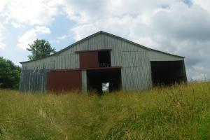27 Acre Farm with Creek Frontage and Trout Fishing in Hart, KY (12 of 64)