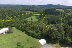 27 Acre Farm with Creek Frontage and Trout Fishing in Hart, KY (4 of 64)