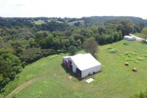 27 Acre Farm with Creek Frontage and Trout Fishing in Hart, KY (64 of 64)
