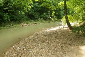 27 Acre Farm with Creek Frontage and Trout Fishing in Hart, KY (36 of 64)