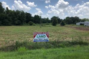 Hwy. 12 & Hwy. 17 Lexington Commercial Property - Holmes County MS