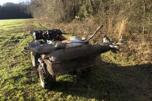 Big Black River Hunting & Ag Land in Attala, MS (23 of 24)