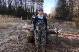 Big Black River Hunting & Ag Land in Attala, MS (19 of 24)