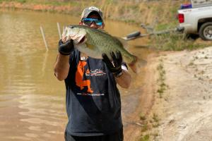 NC Bass Fishing Retreat in Iredell, NC (1 of 50)