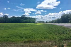 Commercial Developmental Site  - Marion County MS