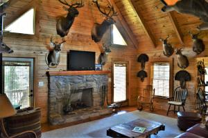 Chickasawhay River Hunting Lodge and Timber Investment  in Clarke, MS (32 of 47)