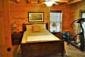 Chickasawhay River Hunting Lodge and Timber Investment  in Clarke, MS (35 of 47)