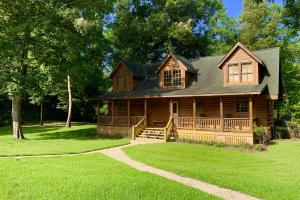 Chickasawhay River Hunting Lodge and Timber Investment  - Clarke County MS