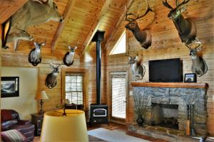 Chickasawhay River Hunting Lodge and Timber Investment  in Clarke, MS (33 of 47)