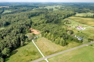 Rural Acreage with Timber and Field in Rowan, NC (3 of 34)