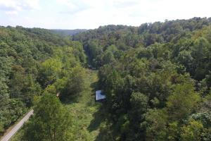 52 Acres Adjoining Marrowbone State Forest WMA - Metcalfe County KY