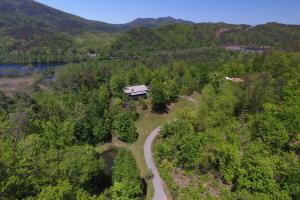 Tellico Lake and Cherokee National Forest Mountain Home