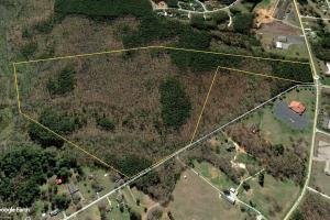 Development Property and Timber in Rowan, NC (15 of 20)