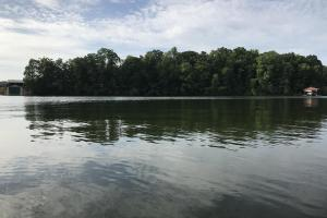 Lakefront Dockable Lot on Watts Bar Lake - Rhea County TN