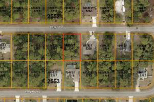 Amazing North Port lot! in Sarasota, FL (1 of 5)
