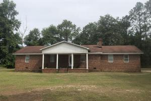Mini Farm and Hunting Estate - Orangeburg County SC