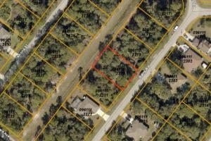 Very Nice North Port lot! - Sarasota County FL