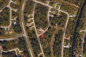 Close to everything, nice lot in North Port!  in Sarasota, FL (2 of 5)