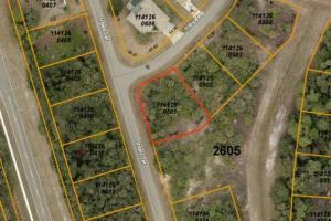 Close to everything, nice lot in North Port!  in Sarasota, FL (1 of 5)