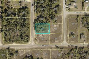Fantastic Lehigh Acres lot!