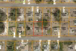 Great North Port lot!