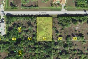 Great Port Charlotte lot! - Charlotte County FL