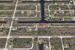 Great Port Charlotte lot! in Charlotte, FL (2 of 5)