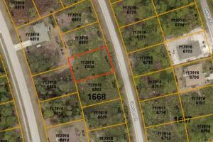 Great North Port Lot! - Sarasota County FL