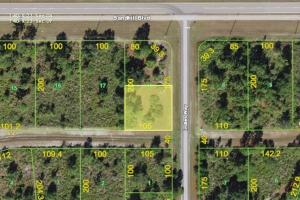 Beautiful Punta Gorda lot! - Charlotte County FL