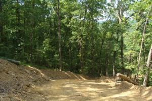 Recreational land and home on 40 acres in Cleburne, AR (22 of 42)