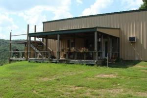 Recreational land and home on 40 acres in Cleburne, AR (29 of 42)