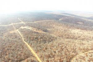 80 Acre 230 ROAD - Okmulgee County OK