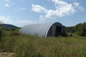 Quonset building  40x40 (20 of 51)