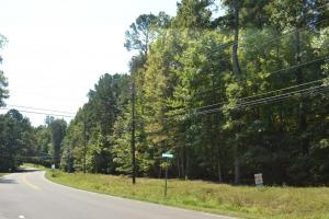 17 Acre Homesite near downtown Durham - Durham County, NC
