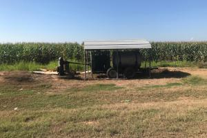 120+/- Acre Row Crop Farm in Lonoke, AR (10 of 12)