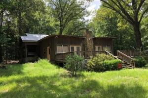 Scoobachita Creek Hunting Camp / Timber Investment - Attala County, MS