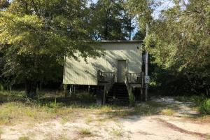 Styx River Cabin, Timber, Hunting Retreat  in Baldwin, AL (3 of 19)