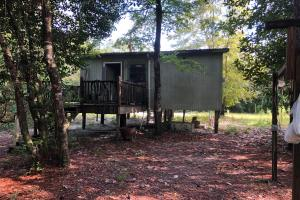 Styx River Cabin, Timber, Hunting Retreat  in Baldwin, AL (11 of 19)