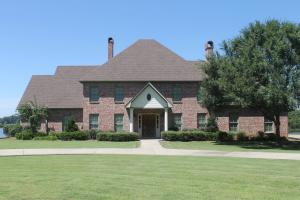Family Home, Lake & Land  - Holmes County MS