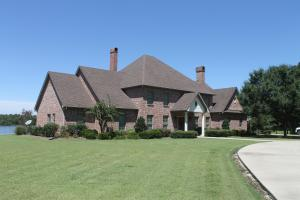 Family Home, Lake & Land  in Holmes, MS (3 of 39)