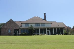 Family Home, Lake & Land  in Holmes, MS (2 of 39)