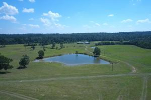 Sprawling 346 acre Ranch and Homesite in Tyler, TX (8 of 50)