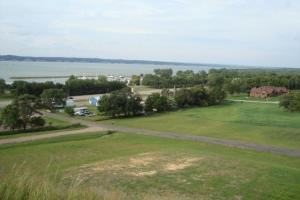 Commanding Lot View & Access of Lewis & Clark Lake  - Yankton County, SD