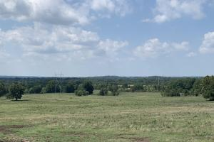 Rural Homesite Pasture & Hay Meadow - Okmulgee County OK
