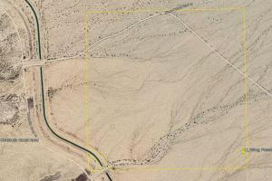Wang/Lo Coachella Valley Open Space/Vacant Land - Imperial County CA