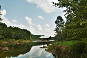 Crisstown Lake Recreation and Development Tract - Tuscaloosa County AL