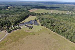Bilt Mac Farm - Varnville Recreational Estate - Hampton County SC