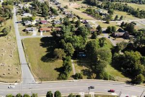 Pearisburg Wenonah Ave Development Property - Giles County VA