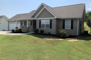Liberty Craftsman Style Home - Pickens County SC